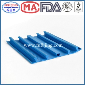 External Expansion Joint PVC Waterstop - Fufujing.com